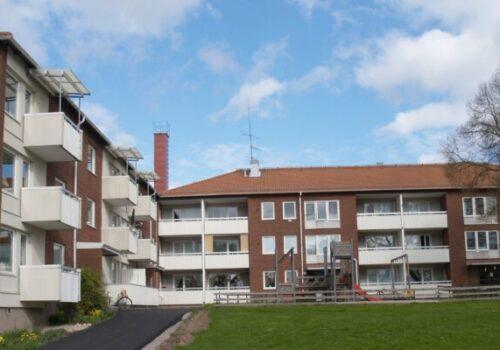 Hemrydsgatan 12, Ulricehamn