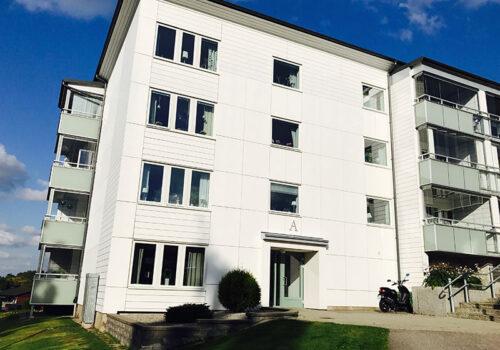 Fastighet i Ulricehamn
