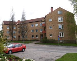 Hemrydsgatan 2, Ulricehamn