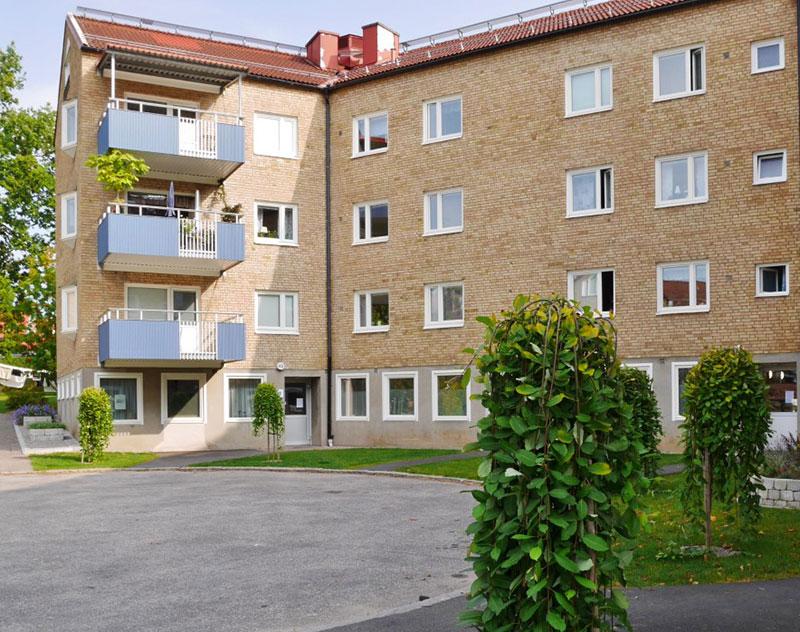Hemrydsgatan 4, Ulricehamn
