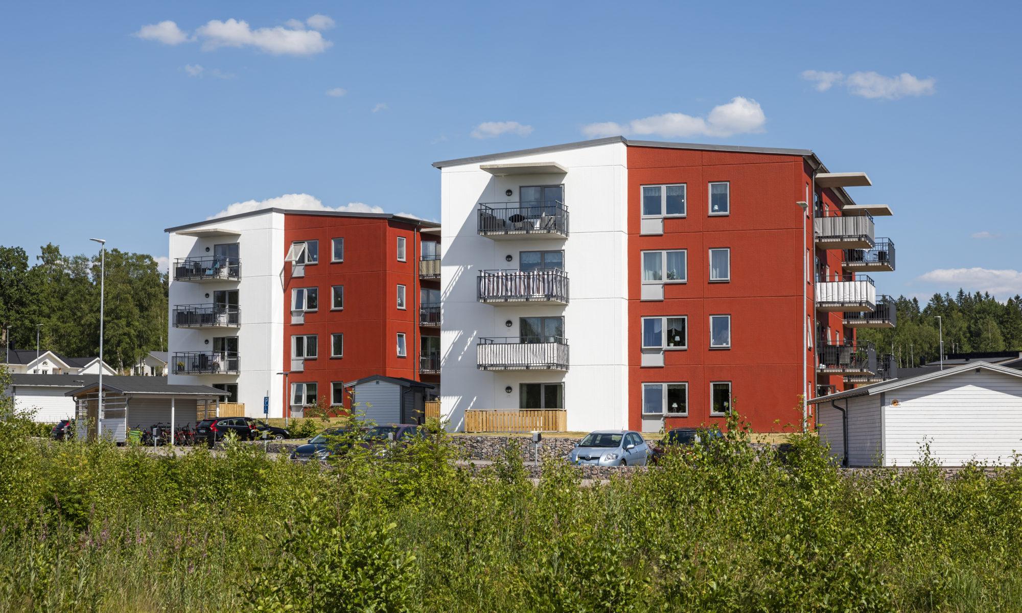 Avenboksgatan, Ulricehamn