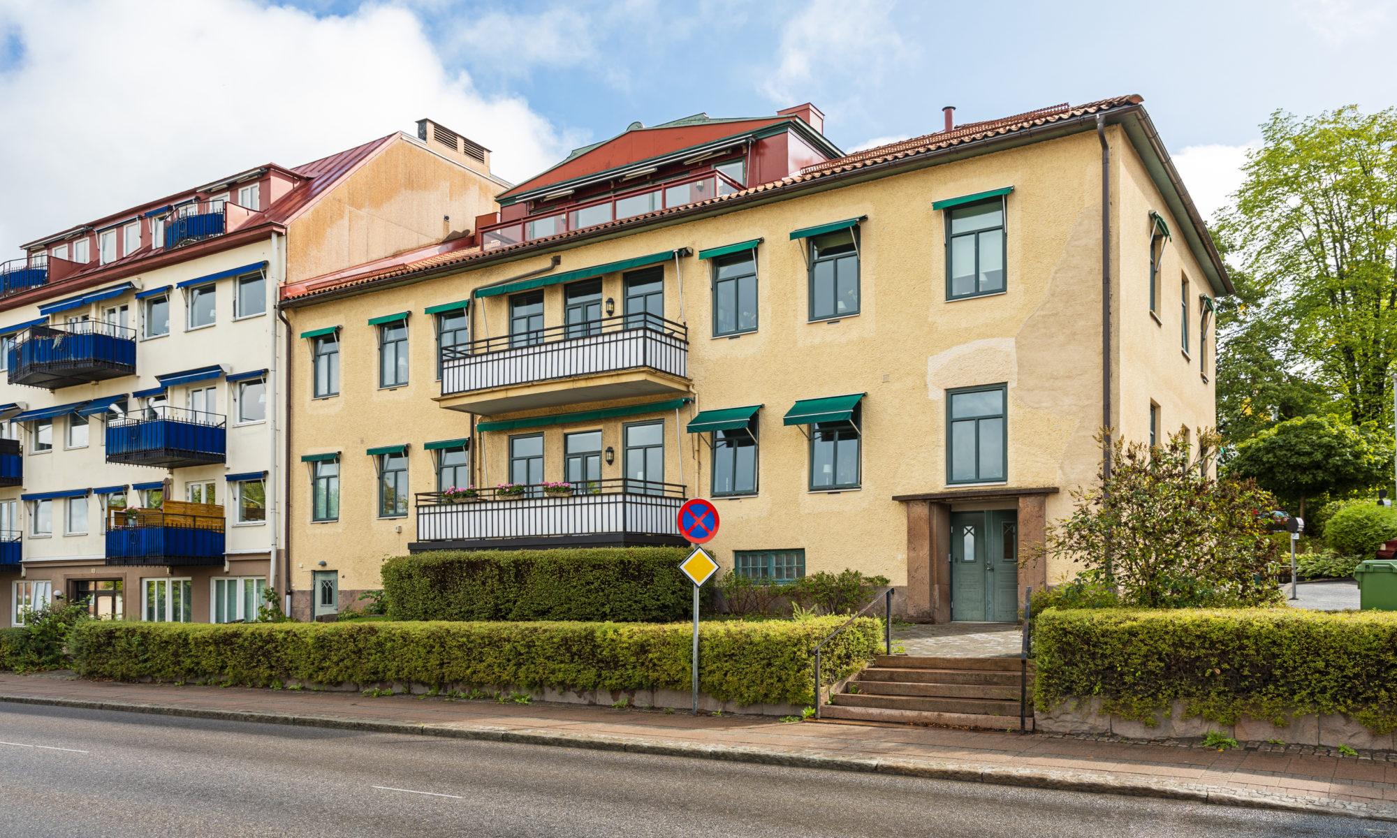 Bogesundsgatan 20, Ulricehamn