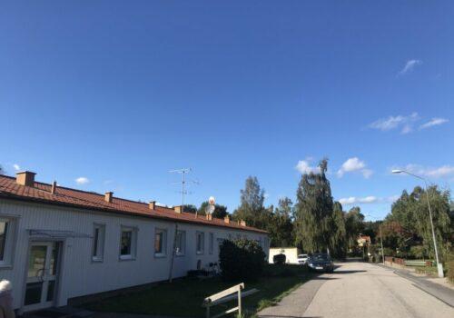 Fastighet i Marbäck