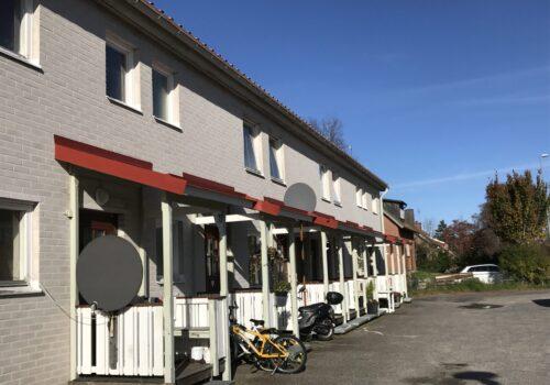 Fastighet i Blidsberg