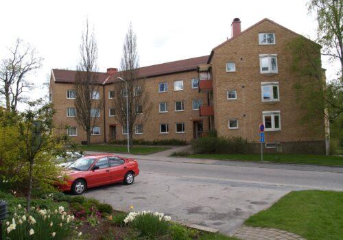 Hemrydsgatan 5, Ulricehamn